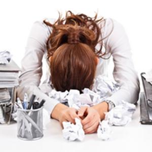 stress verminderen tips
