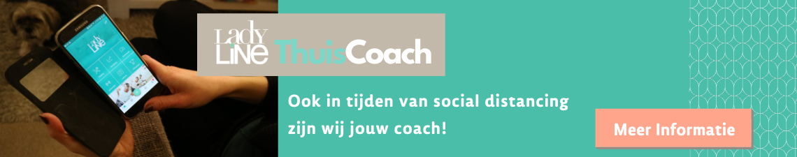 ladyline thuiscoach