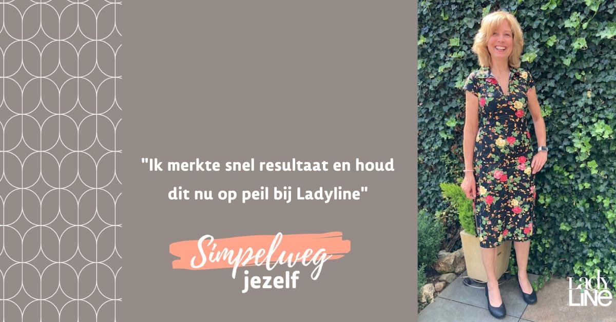ervaring ladyline